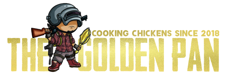 The Golden Pan – PUBG Mobile